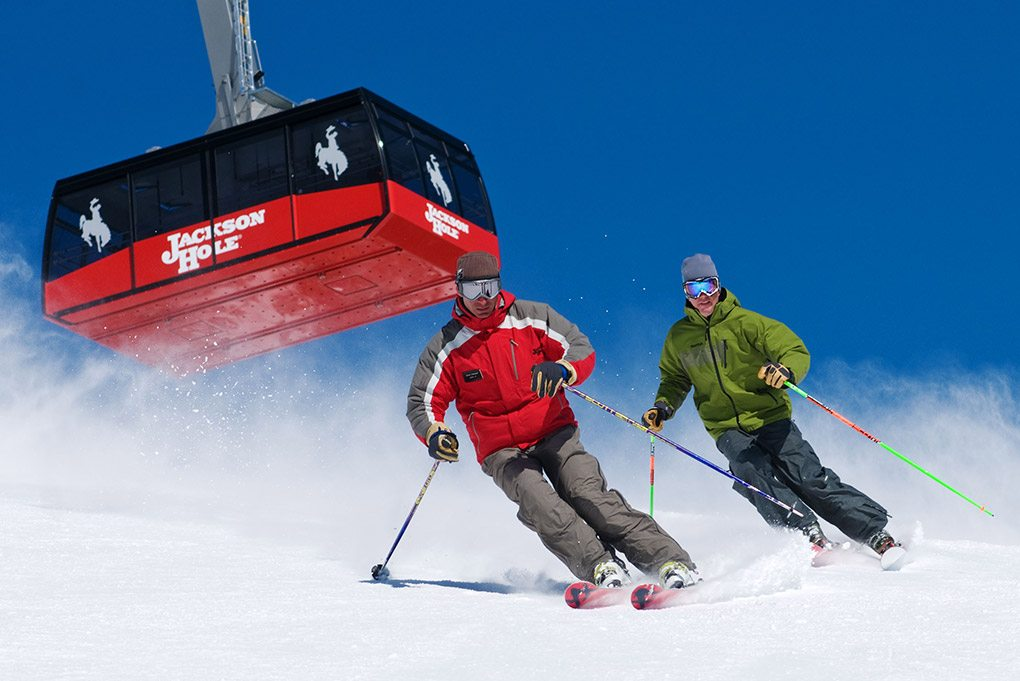 Everything You Need to Know About Skiing in Jackson Hole | Abode Jackson Hole