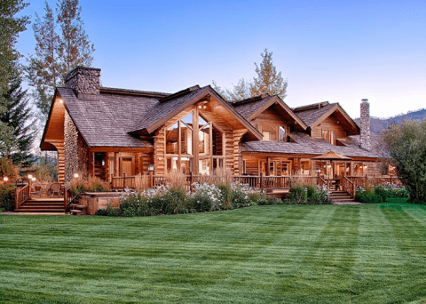 willow haven in jackson hole rental