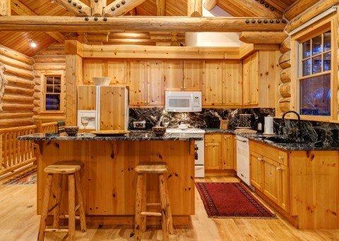 granite ridge family room