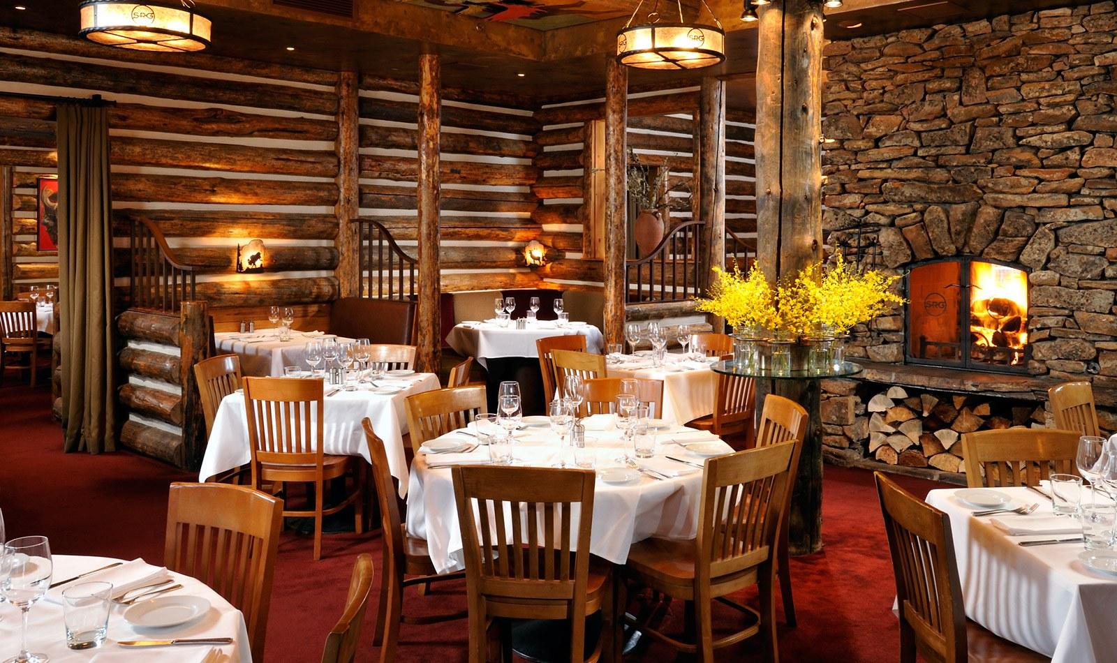 Top 8 Jackson Hole Restaurants For 2018 Updated Abode