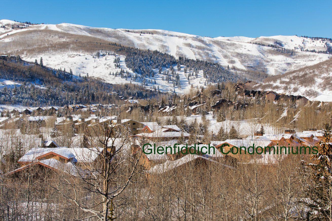 deer valley rental at glenfidditch