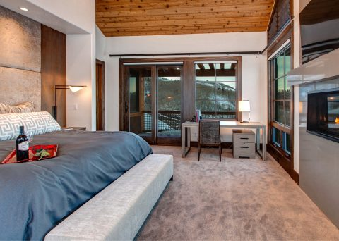 rental lodge at nakoma park city