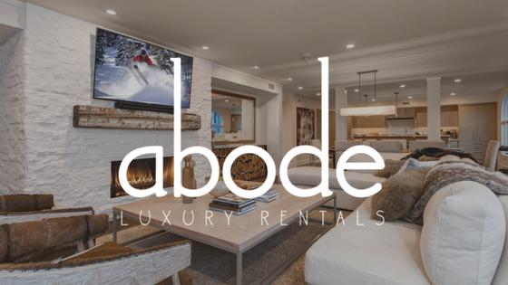 Abode Luxury Rentals
