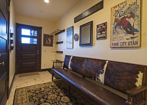 Abode at Big Game Chalet
