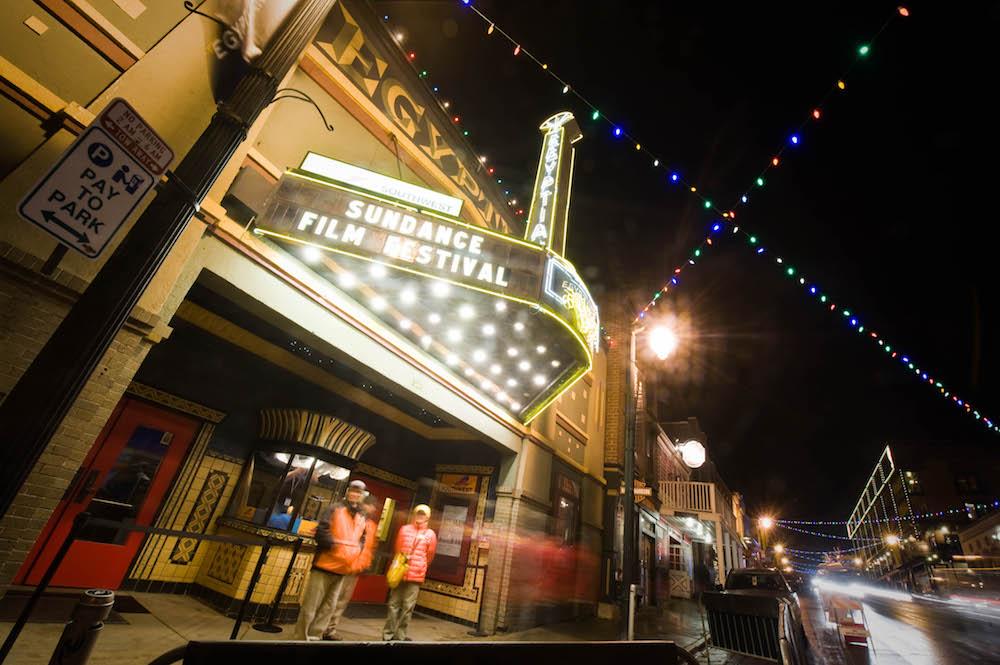 Buy tickets for Sundance Film Festival