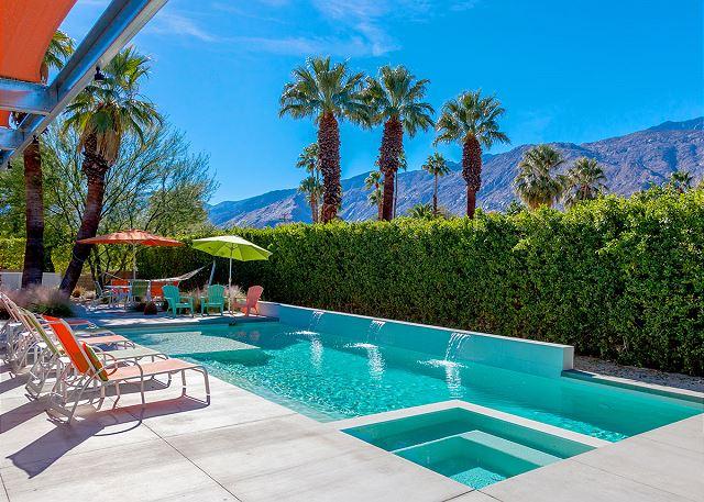 Palm Springs experience