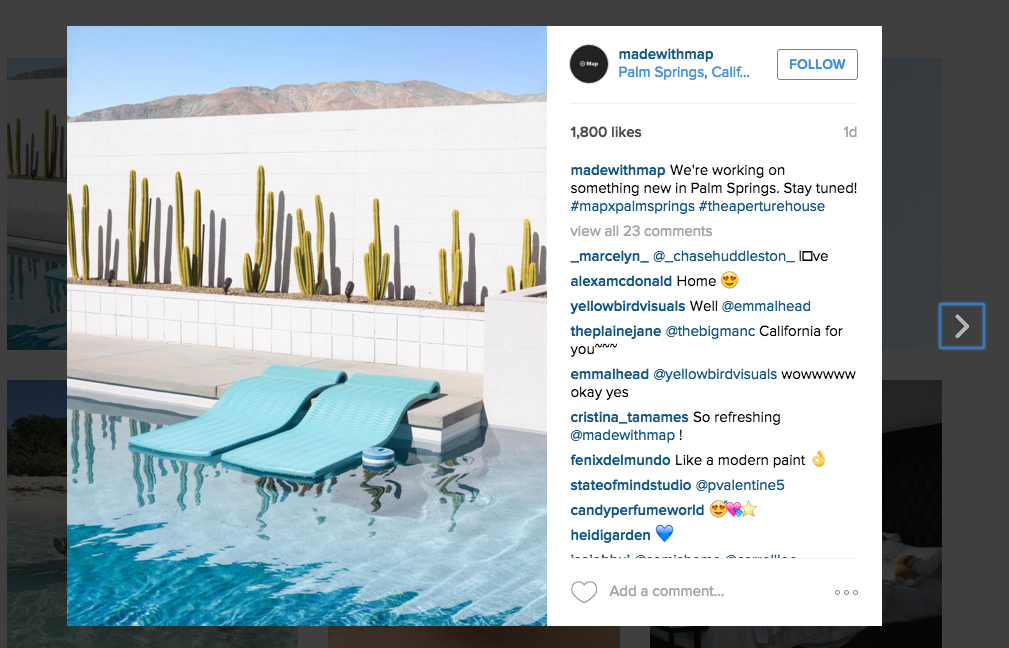 Modernism Week: Press Chooses To Live Like Locals