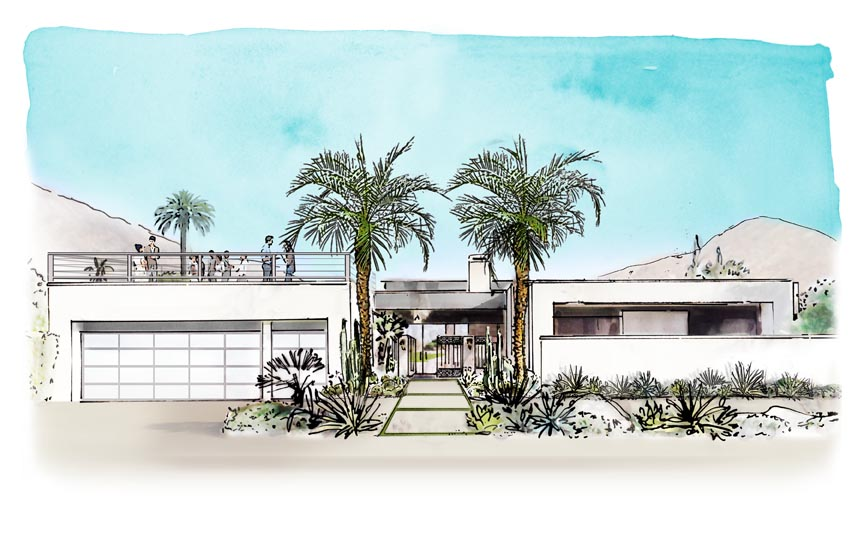 Modernism Week in Palm Springs: 5 Top Kick Off Events