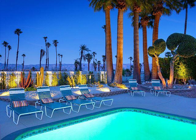 Coachella: 10 Great Homes for Festival Weekend One. Stay near Coachella