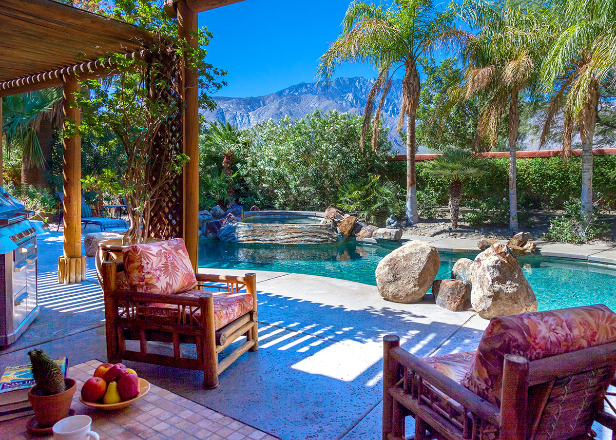 7 GREAT VACATION HOMES RENTALS FOR MEMORIAL DAY WEEKEND