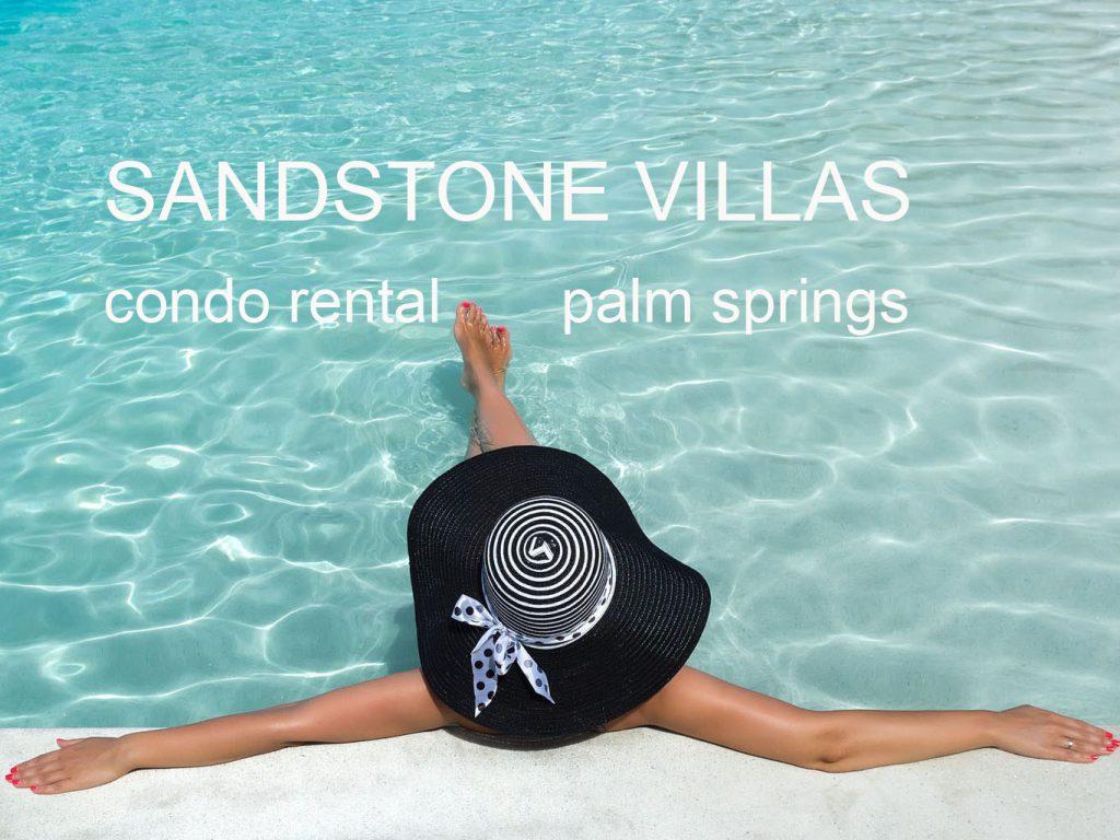 Coachella Hosts Concert - Sandtone Villas Palm Springs Vacation Home Rental