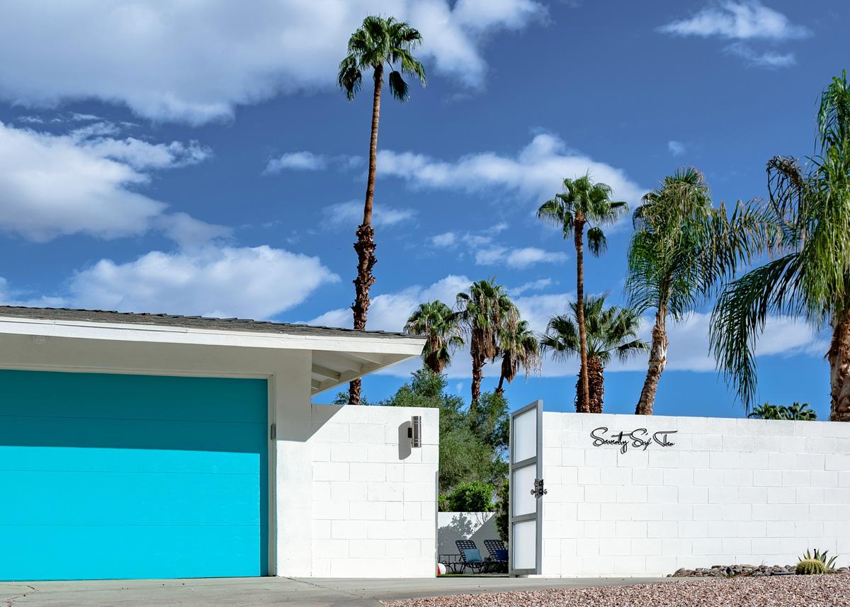 Where to stay near Coachella