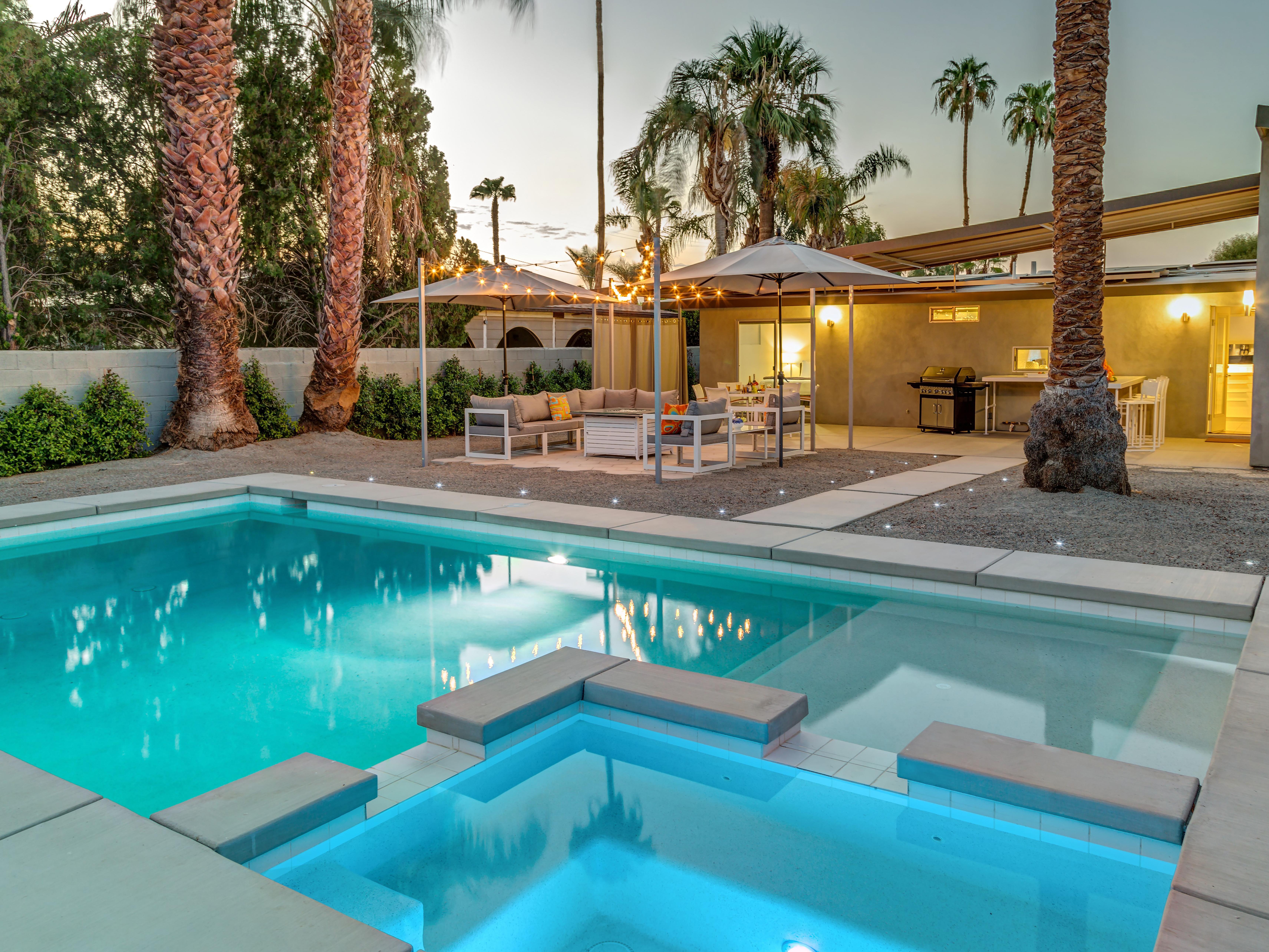 Stay Near Coachella