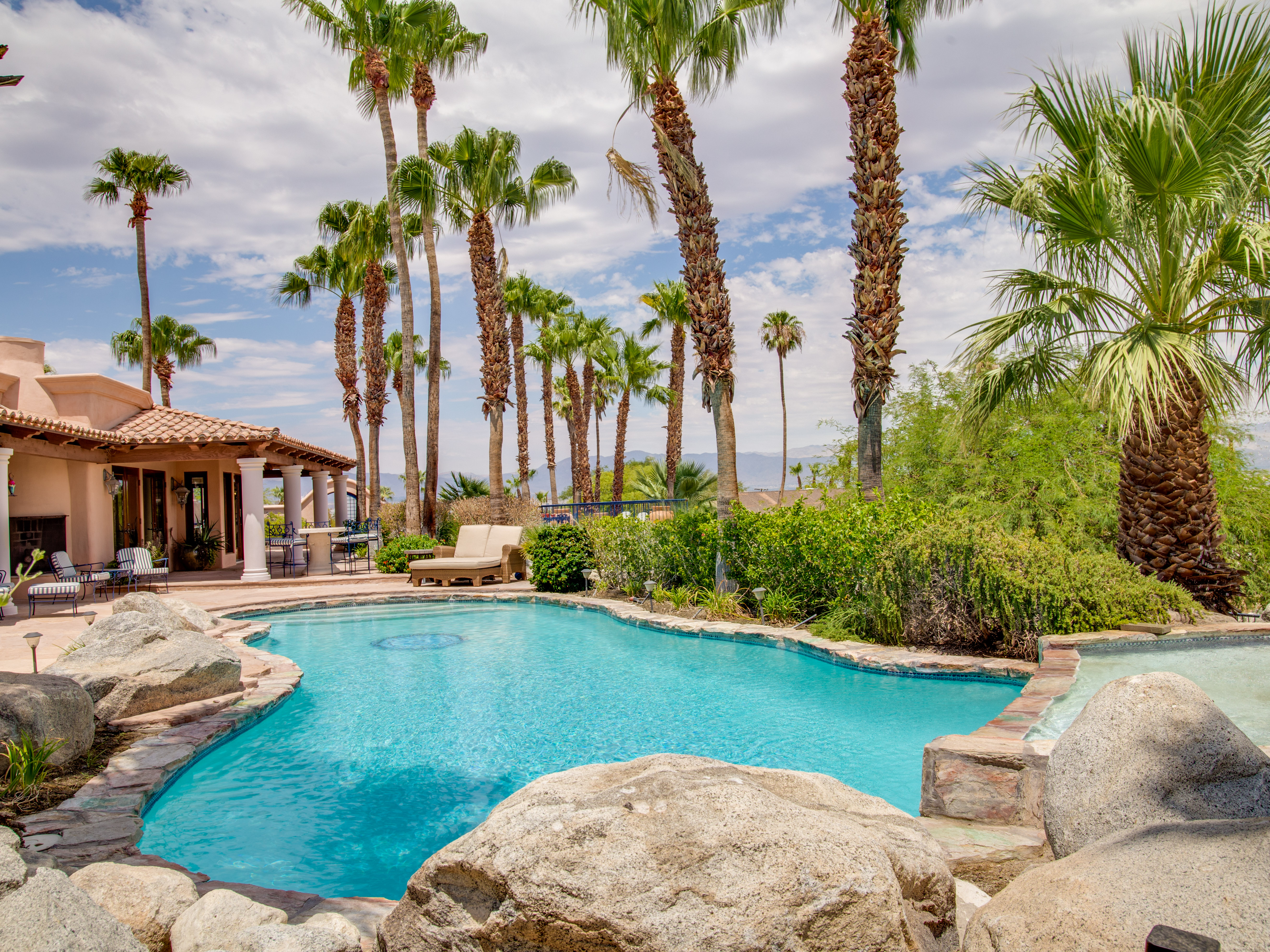 Bella Musica - Palm Springs Vacation Home Rental