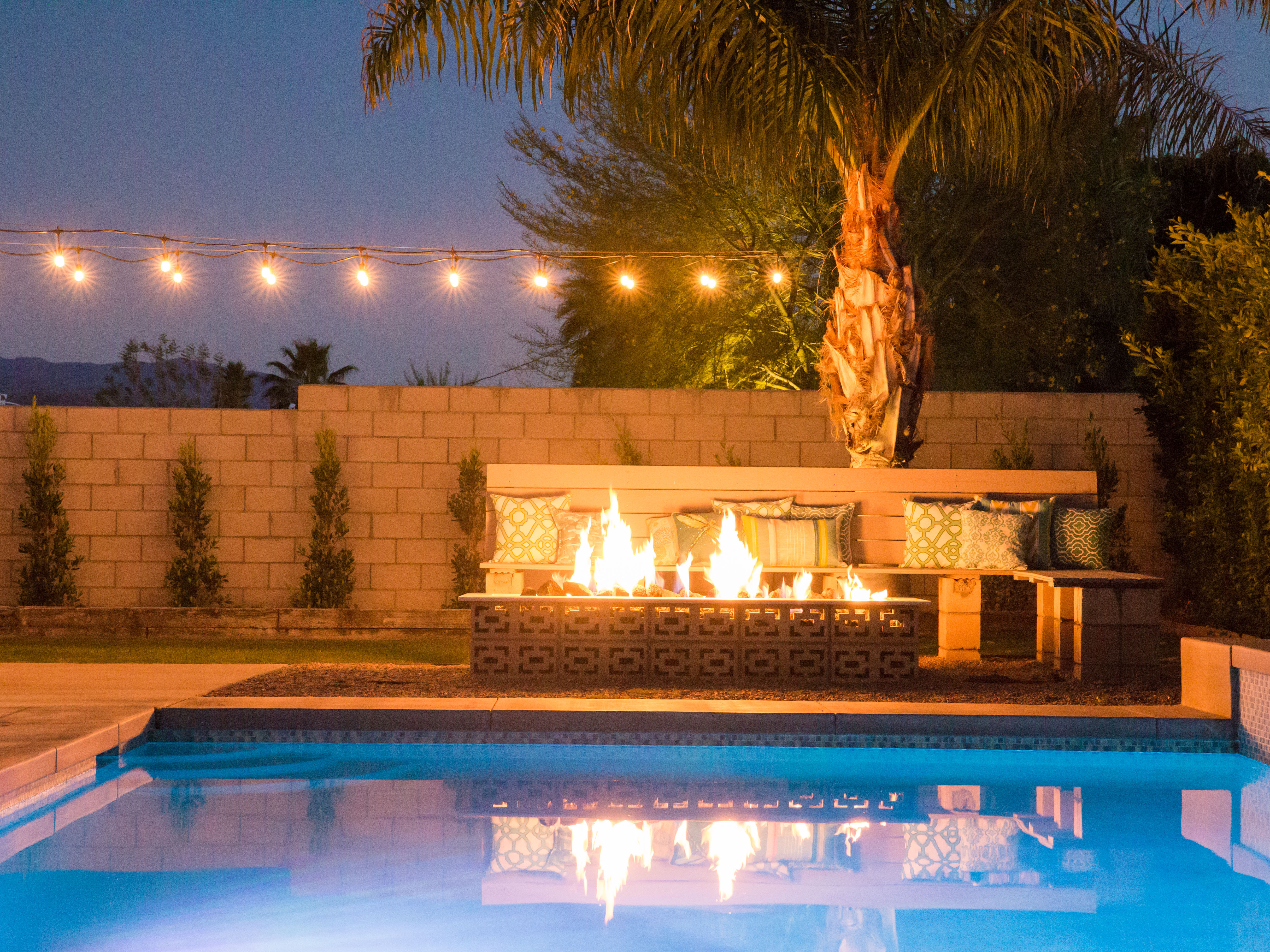 Acme House Company Palm Springs Vacation Rentals