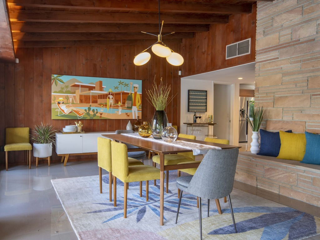 The West Elm House Collection • Acme