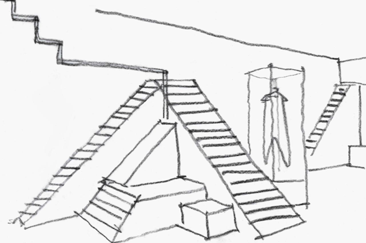 Architecture Process 01