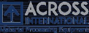 Across International Material Processing Equipment logo