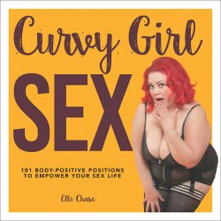 front cover of the book Curvy Girl Sex