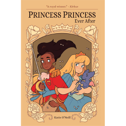 Princess Princess Ever After