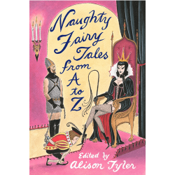 naughty fairy tales cover art