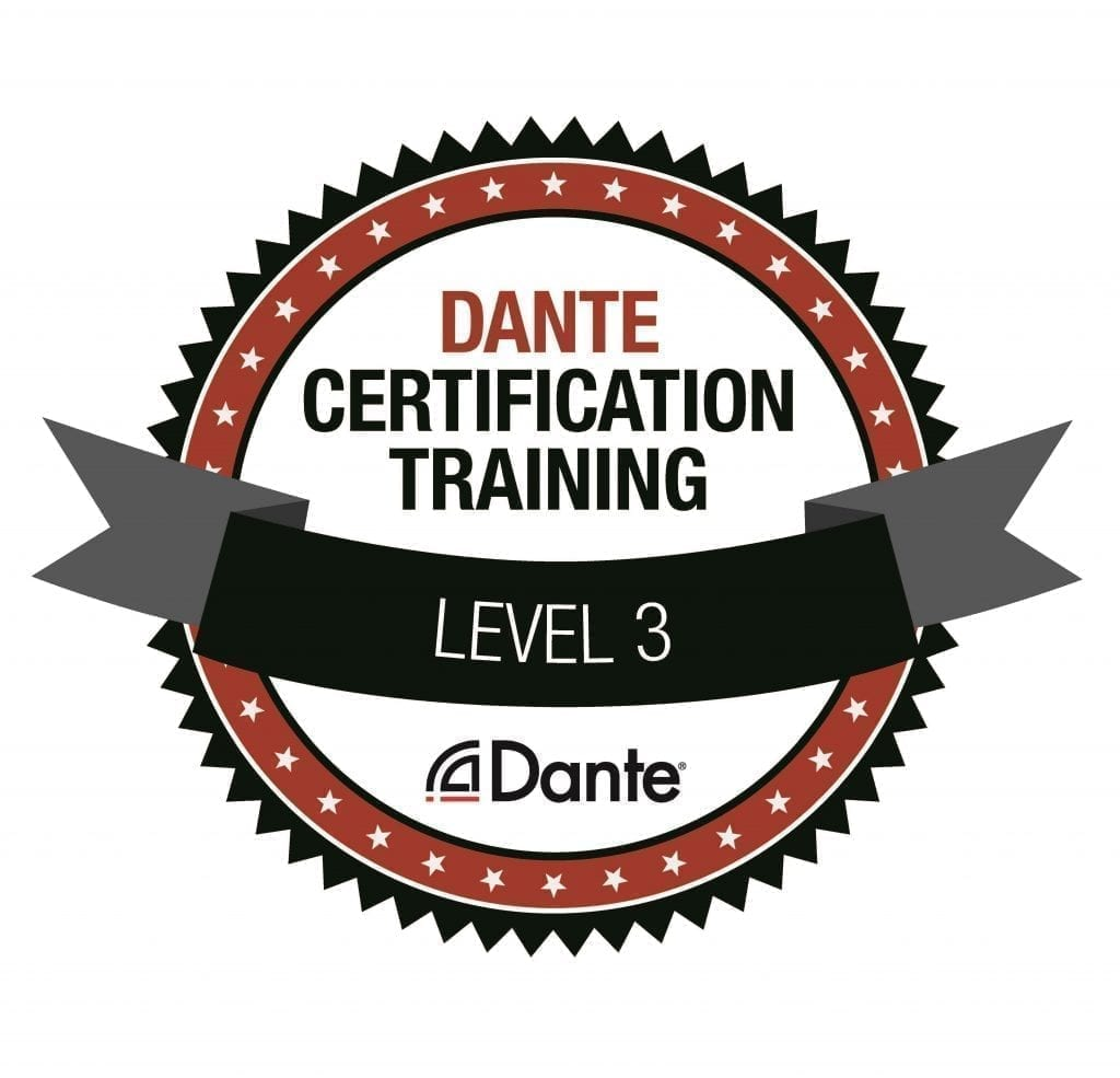 Dante_Certification_Training_L3_logo