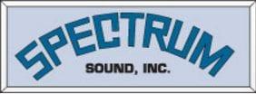 Spectrum Sound logo