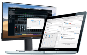 Dante Virtual Soundcard and Dante Via