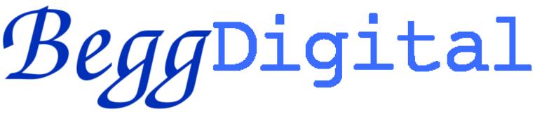 Begg Digital logo
