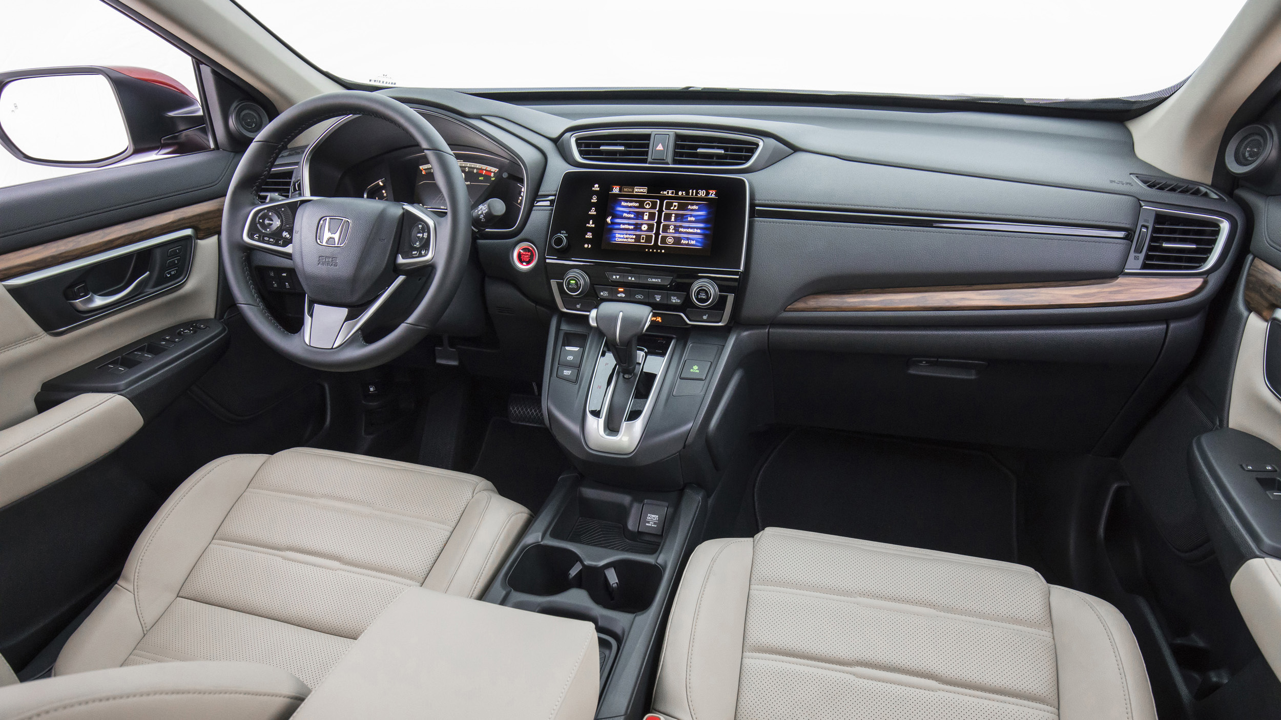 2019 Honda CR-V Buying Guide and Review | Price, specs, features and photos