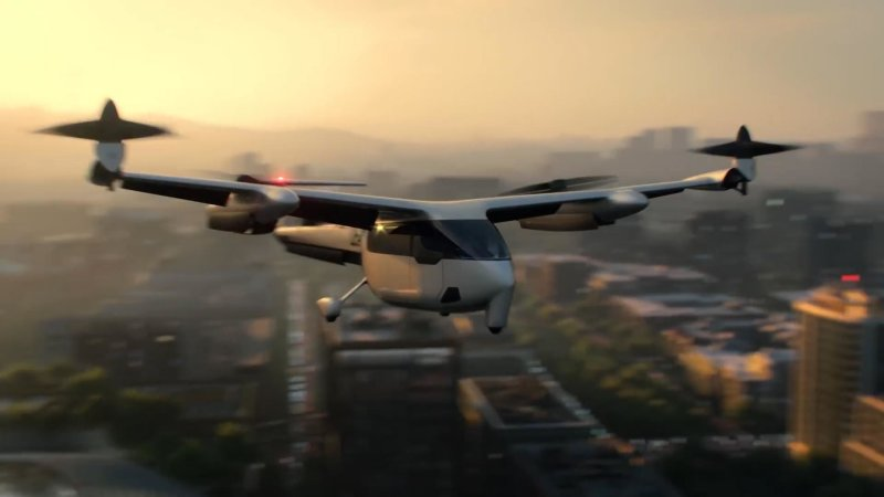 Uber is getting ready to fly you to your destination