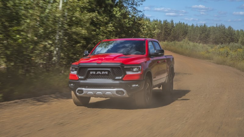 2020 Ram 1500 EcoDiesel First Drive | What's new, fuel economy, performance