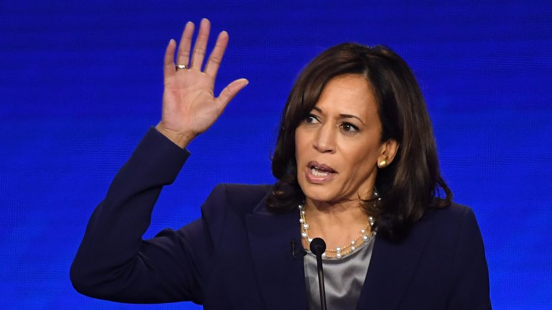 Kamala Harris asks watchdog to review DOJ antitrust probe of automakers