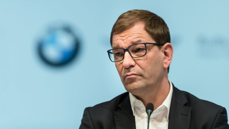 Markus Duesmann set to become next Audi CEO