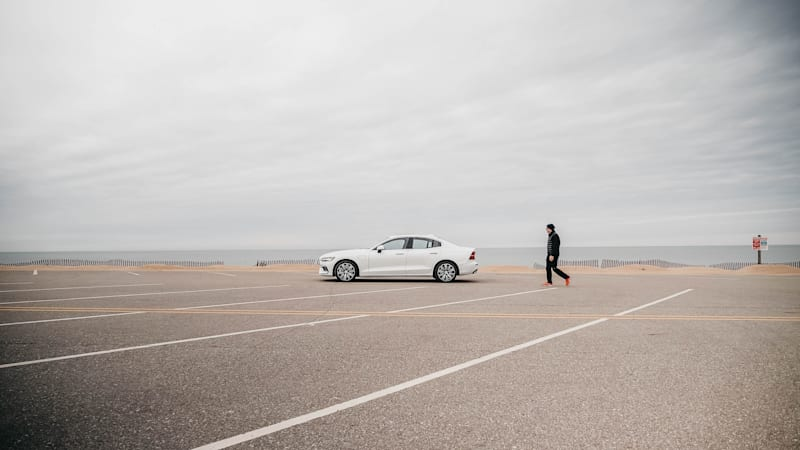 2020 Volvo S60 Long-Term Video Update | Scandinavian Design