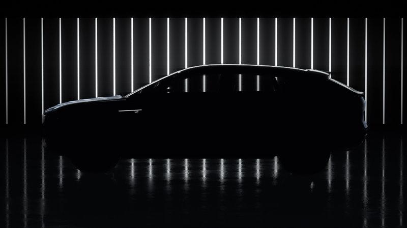 Watch Cadillac Lyriq reveal livestream