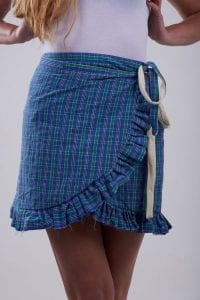Vintage Ralph Lauren skirt