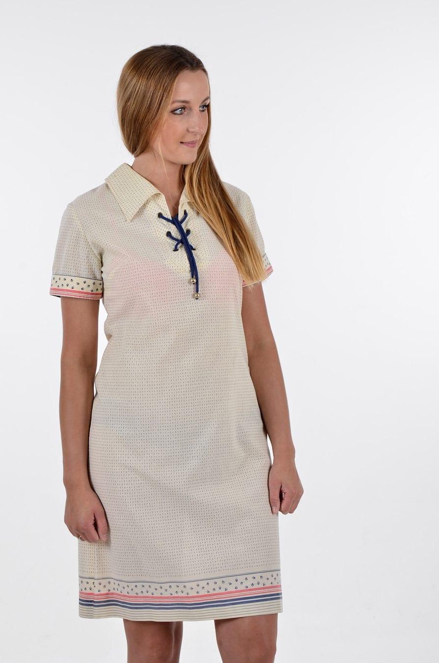 Vintage 1970's Rodney dress