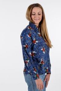 Vintage 1970's women shirt