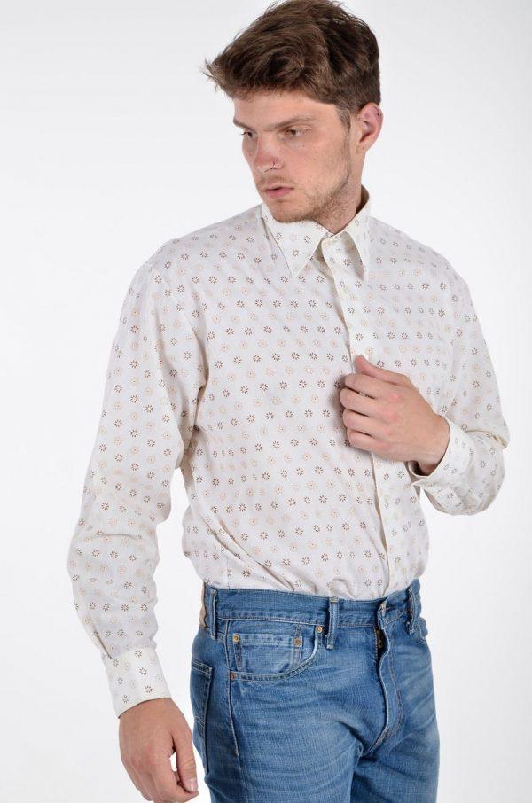 Vintage Henry Bannerman shirt