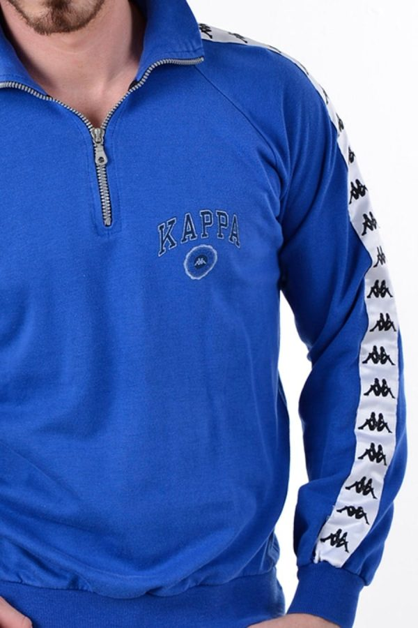 Vintage men's Kappa sweatshirt
