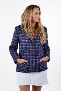 Vintage 1960's Wetherall jacket