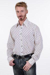 Men's 1970's shirt