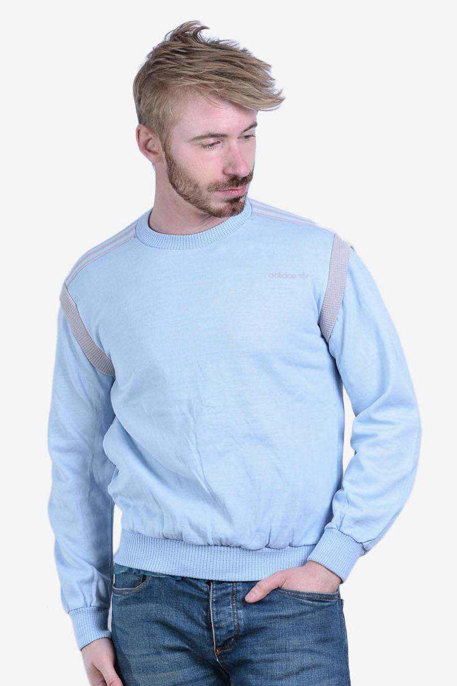 Vintage Adidas Ventex sweatshirt