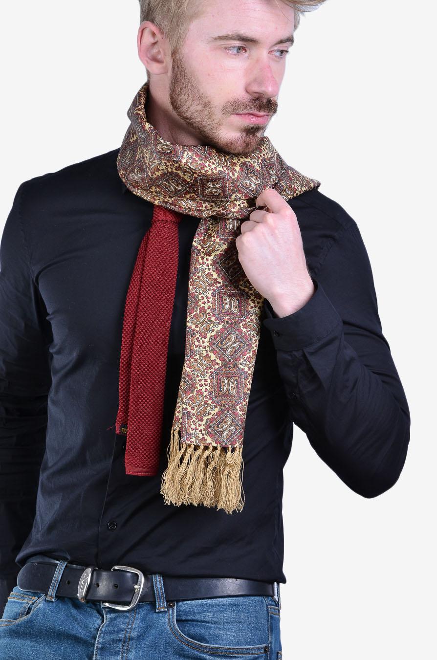 Vintage Sammy scarf