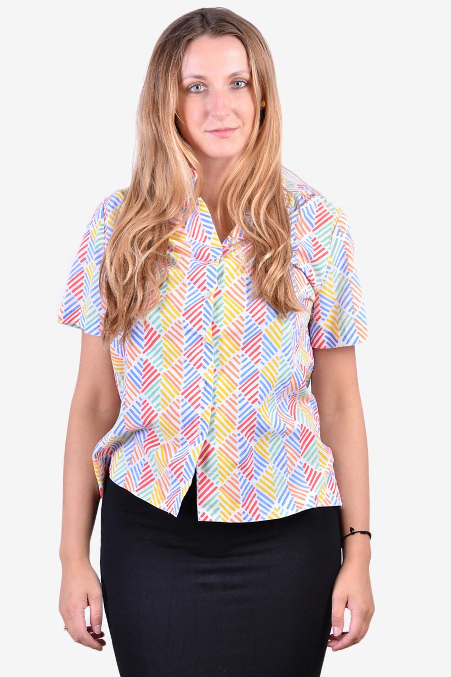Vintage Lee Mar shirt