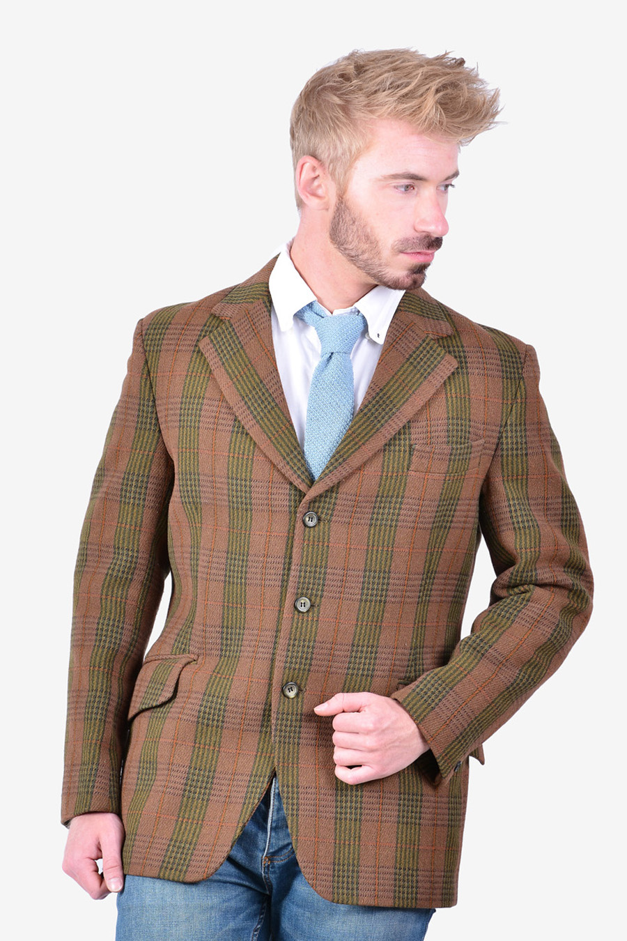 Vintage Centaur tweed jacket
