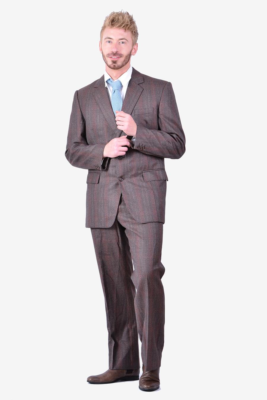Men's 1960's suit