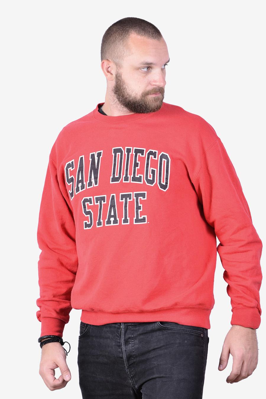 Vintage San Diego State sweatshirt