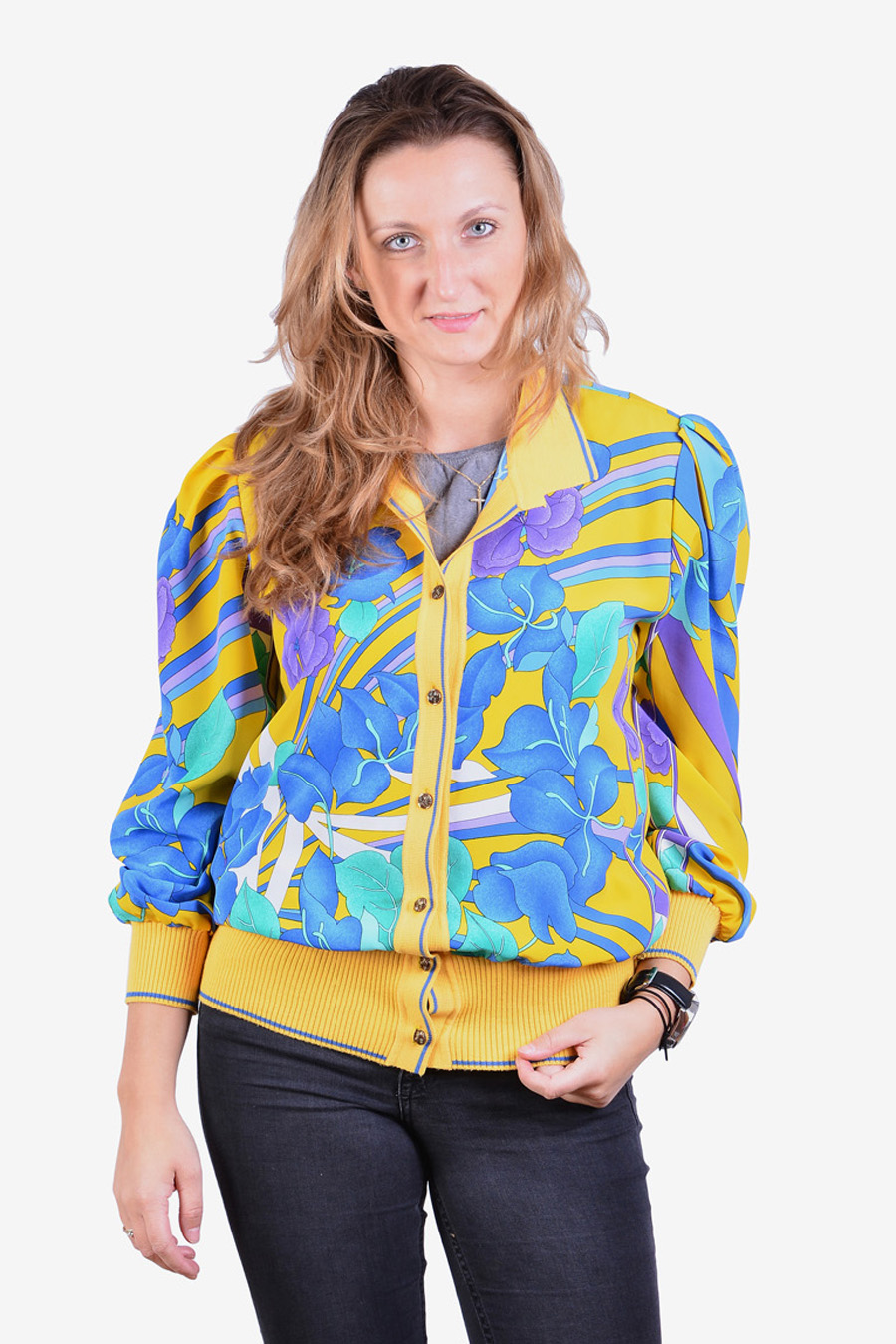 Vintage Robert Janan jacket